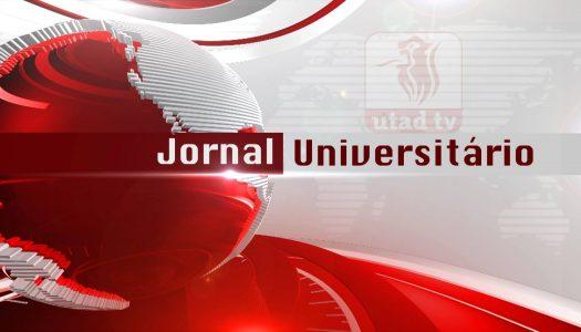 Jornal Universitário 31/10/2012