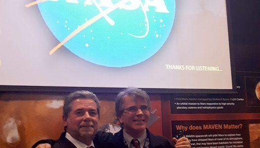 """NASA prova Vinho do Porto """"Fernão de Magalhães"""""""