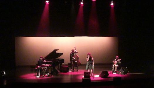 Cristina Branco enche o Teatro de Vila Real