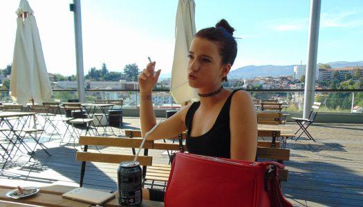 """Cláudia Martins:  """"O que é para mim o Teatro? Casa."""""""