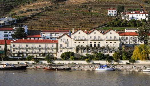 10ª edição do Prémio Arquitetura do Douro vai ser apresentada, amanhã, no Pinhão
