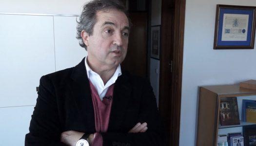 """Reitor da UTAD fala sobre """"polémica das plataformas"""""""