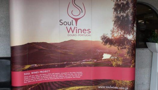Soul Wines volta a Vila Real para lançar produtores do Douro.