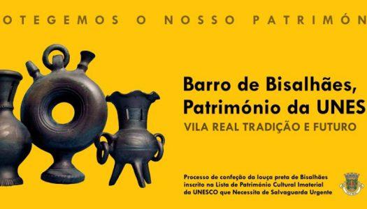 Barro Preto de Bisalhães: Rui Santos já reagiu