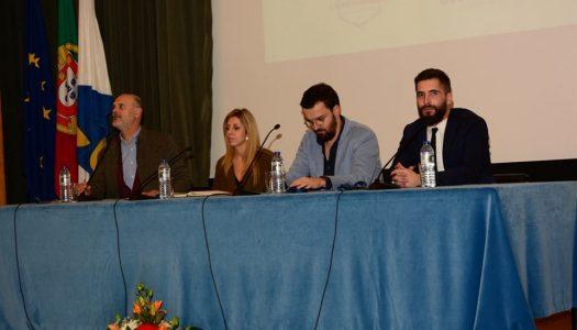 Desporto e Reabilitação em debate na UTAD