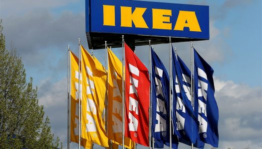 Ao IKEA e a batizado, não vás sem ser convidado