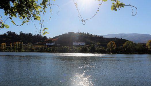 O esplendor do Douro