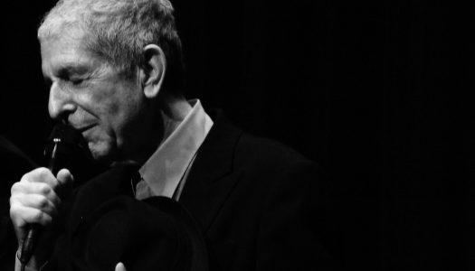 [Em atualização] Morreu Leonard Cohen