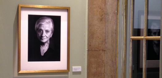 Homenagem a Eunice Munõz começa no teatro de Vila Real