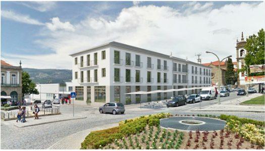 Antigo Hotel Tocaio dá lugar a novo espaço de sáude