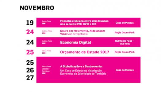 Douro Generation promove Douro Vintage Fórum