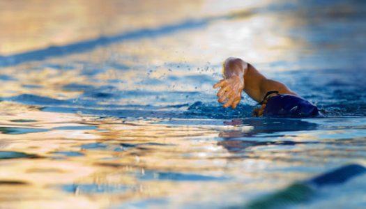 Escola de natação de Vila Real distinguida com galardão
