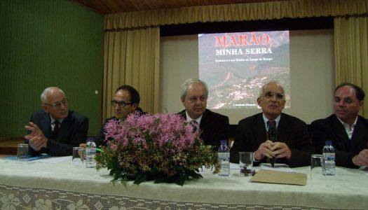 """""""Marão – Minha Serra"""" lançado nos 100 anos de Regime Florestal da Serra do Marão"""