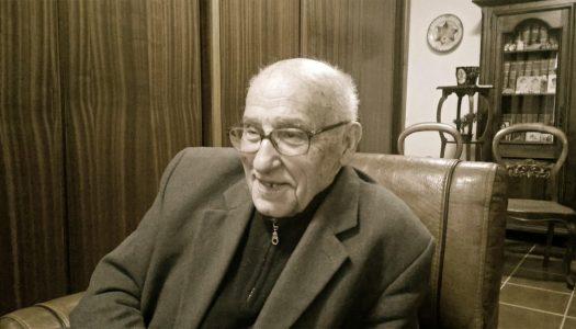 Óbito: Faleceu Monsenhor Ângelo Minhava