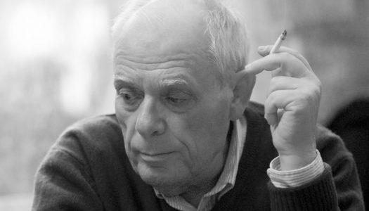 Cerimónia de Atribuição de Doutoramento Honoris Causa a António Lobo Antunes