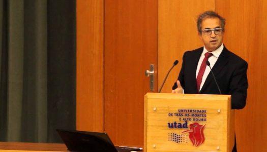 """Fontainhas Fernandes: """"A UTAD está reforçada e mais envolvida com a região do que há quatro anos"""""""