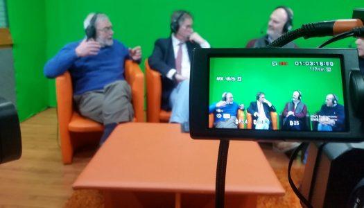 A UTAD TV na Onda Livre FM/Onda Livre TV