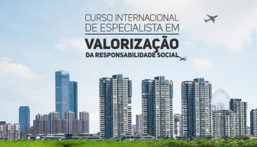 Curso pioneiro é lançado em parceria com a Galiza