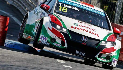 Circuito Internacional de Vila Real dividido em dois fins de semana