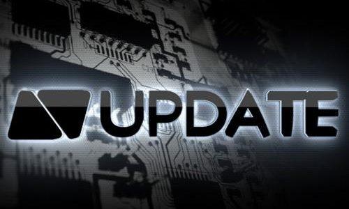Update 07/11/2012