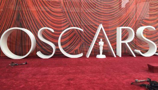 [Liveblog]: Oscars 2017