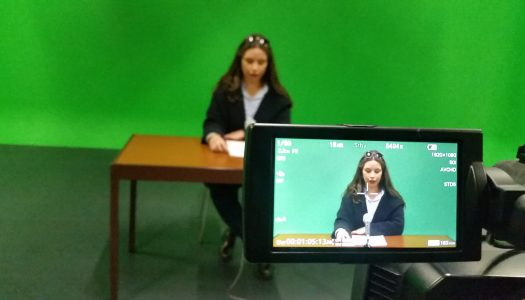 #CastingUTADTV: canal escolhe novas caras