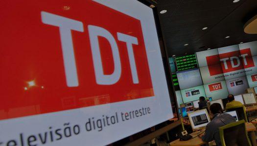 TDT restabelecida em Vila Real