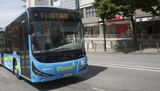 Urbanos de Vila Real alteram percursos durante as Corridas