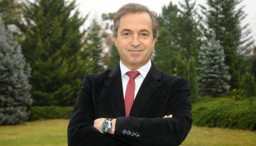 Especial Eleições para Reitor 2017: Fontainhas Fernandes