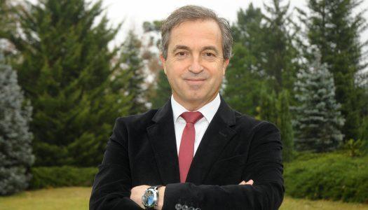 Fontainhas Fernandes é o novo reitor da UTAD
