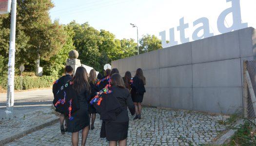 UTAD com mais vagas e novo curso para ano letivo 2019/2020