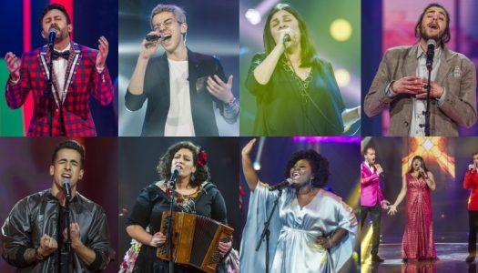 [Liveblog]: Festival RTP da Canção 2017 – Final