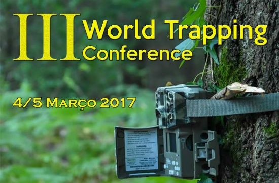 III World Trapping Conference