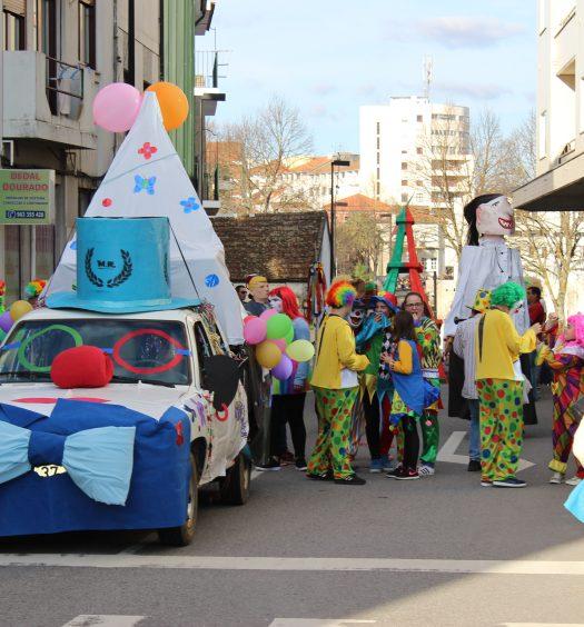 corso de carnaval