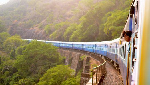"""Comboio Histórico """"MiraDouro"""" de volta aos carris"""