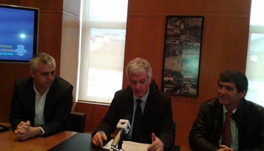 Vila Real implementa Orçamento Participativo Escolar e Assembleia Municipal Infantil no primeiro ciclo