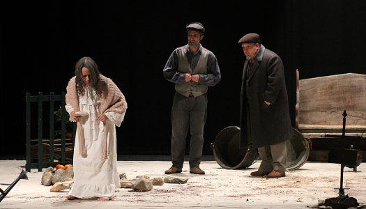 """Filandorra apresenta """"À Manhã"""" de José Luís Peixoto no Teatro de Vila Real"""