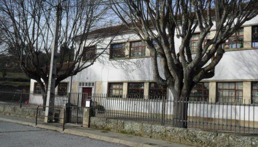 Antiga escola primária de Vidago terá novas instalações este ano