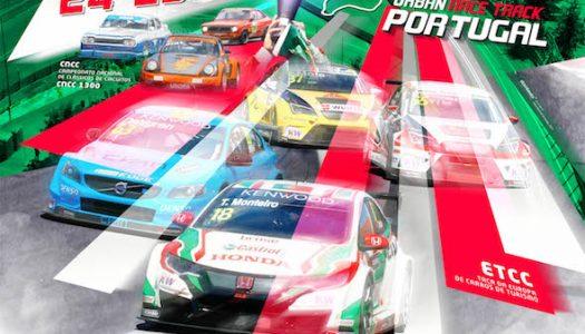 #AceleraVilaReal: Adrenalina a dobrar no Circuito Internacional de Vila Real