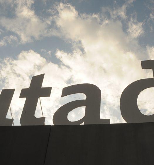 UTAD Entrada