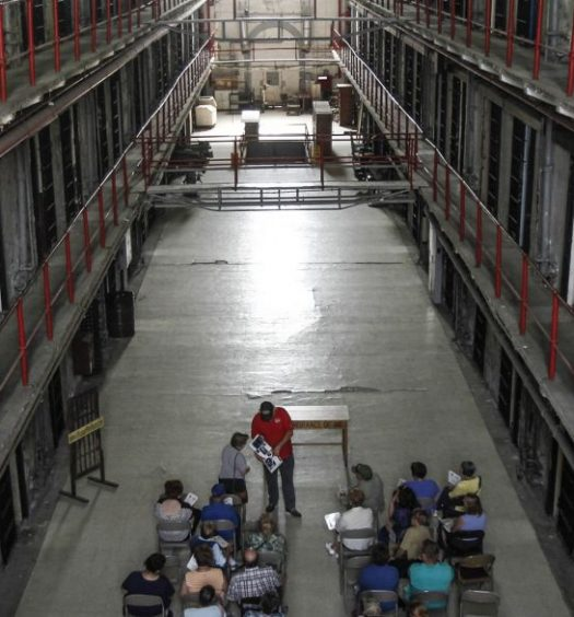 prisão de Vila Real