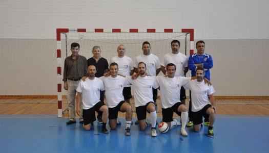 Torneio de Futsal dá pontapé de saída para as Festas da Cidade de Vila Real
