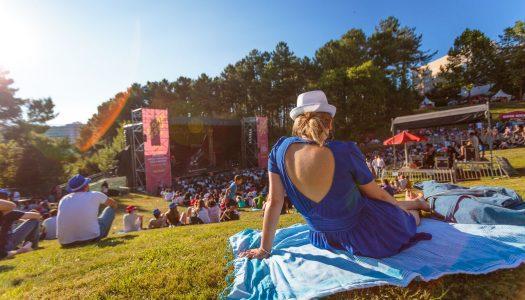O Rock está de volta ao Nordeste para dois dias de festival