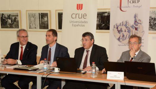Reitores da Península Ibérica querem Ensino Superior sem fronteiras