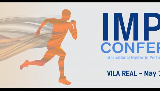 Performance Desportiva em análise Internacional na UTAD