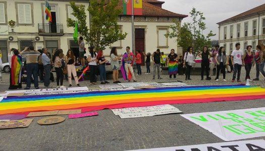 Vila Real abre portas à 1a Marcha LGBT
