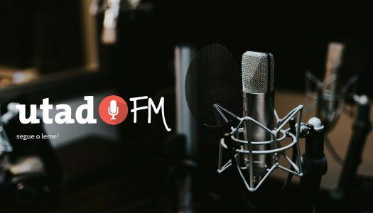 UTAD FM está no ar