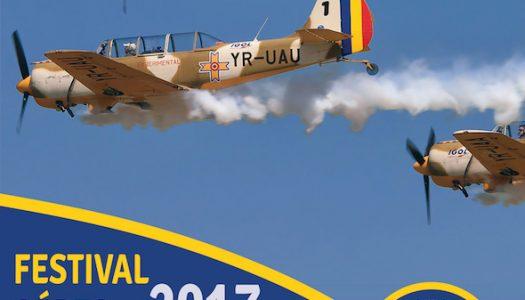 Pucarinho Airshow eleva ao céu distinção da UNESCO