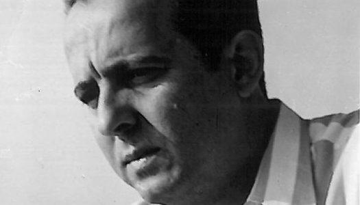 UTAD homenageia Carlos Ervedosa