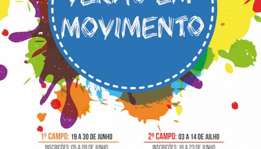 Município de Vila Real promove Campos de Férias para os mais novos
